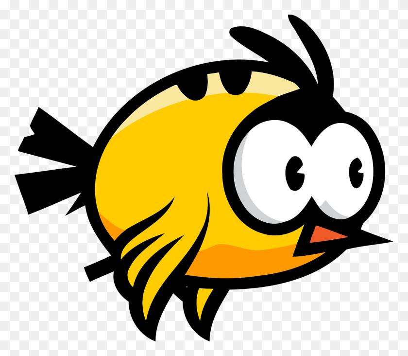 Python Arcade Games - Flappy Bird PNG