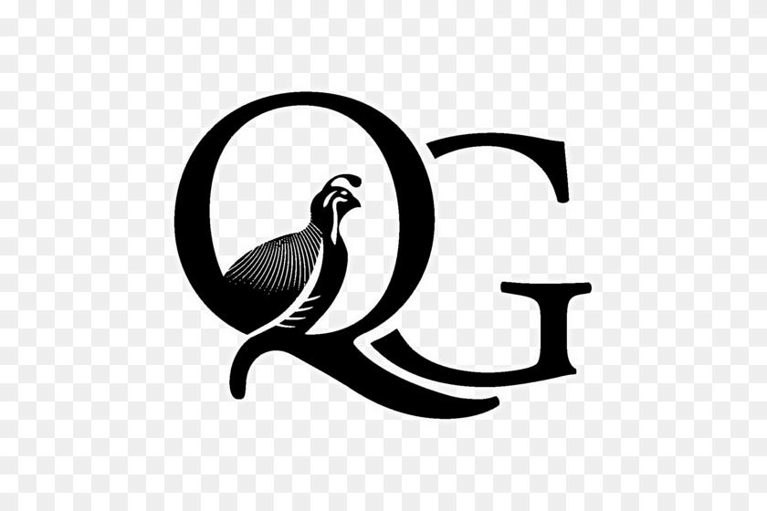 Quails' Gate - Twitter White Logo PNG