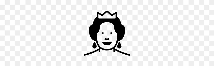 Download Queen Elizabeth Cartoon Png Gif