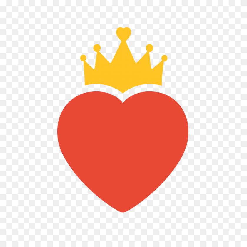 Queen Of Hearts Pop Up Event Heart Of Queens - Queen Of Hearts PNG