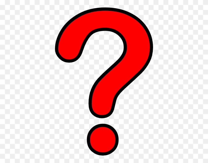 Question Mark Clip Art Question Image - Ask Clipart