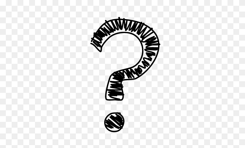 Question Mark Clipart Png Download Question Mark - Question Mark Clipart PNG