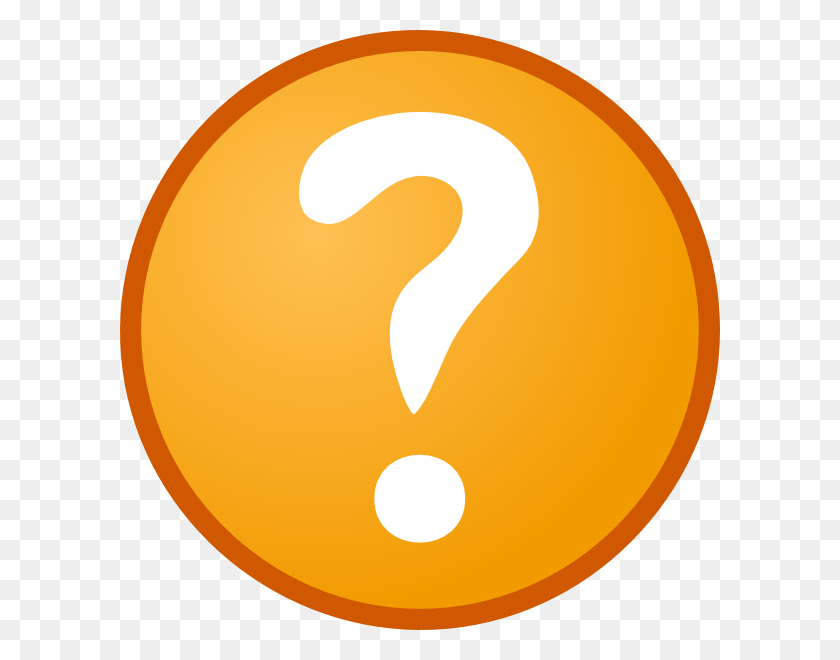 Question Png Clip Arts For Web - Question And Answer Clipart