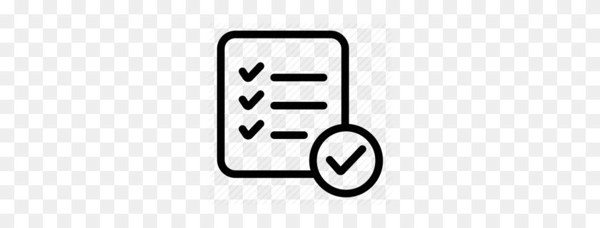 Quickbooks List Clipart - List Clipart