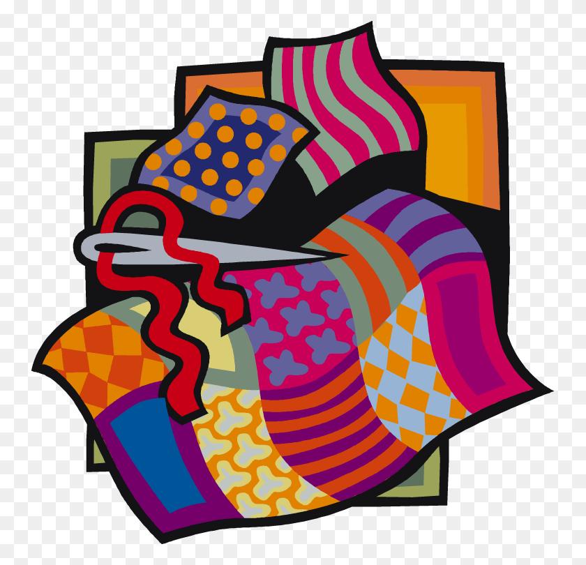 Quilt Clip Art - Pattern Clipart