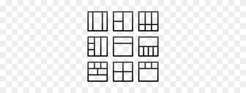 Quilt Square Outline Clipart - Quilt Block Clip Art