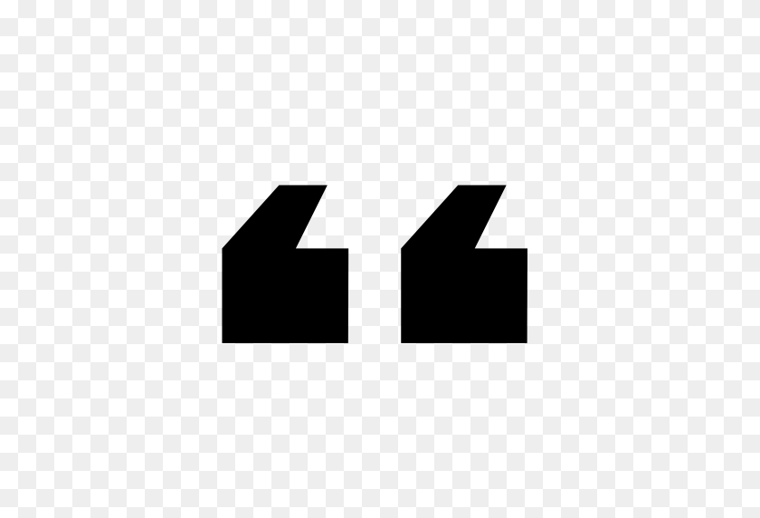 Quotation Marks Small, Quotation Marks, Quote Icon With Png - Quotation Marks PNG