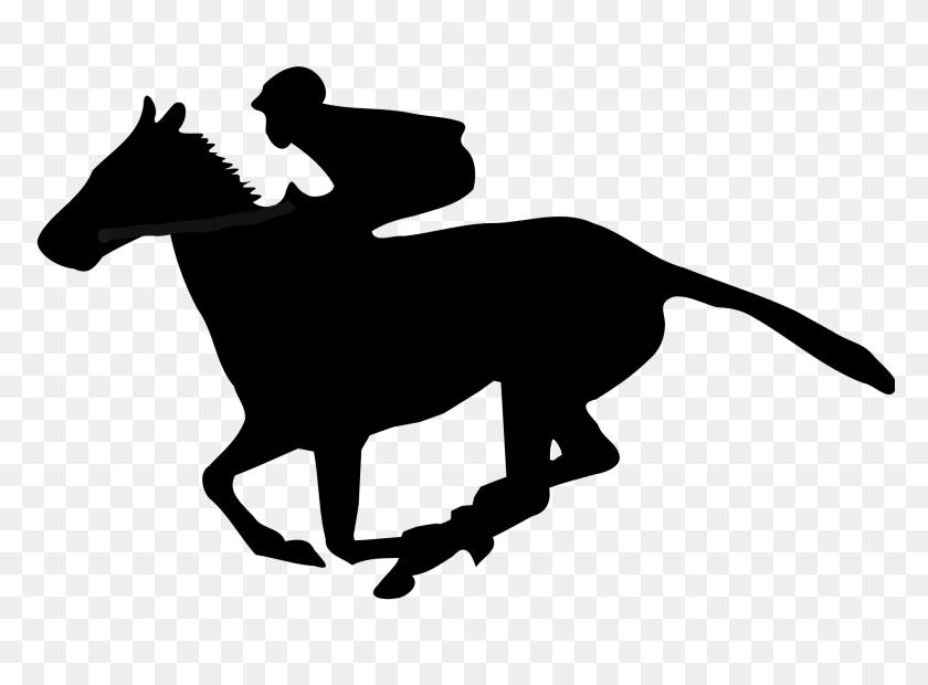 Race Horse Clip Art Look At Race Horse Clip Art Clip Art Images - Mustang Horse Clipart