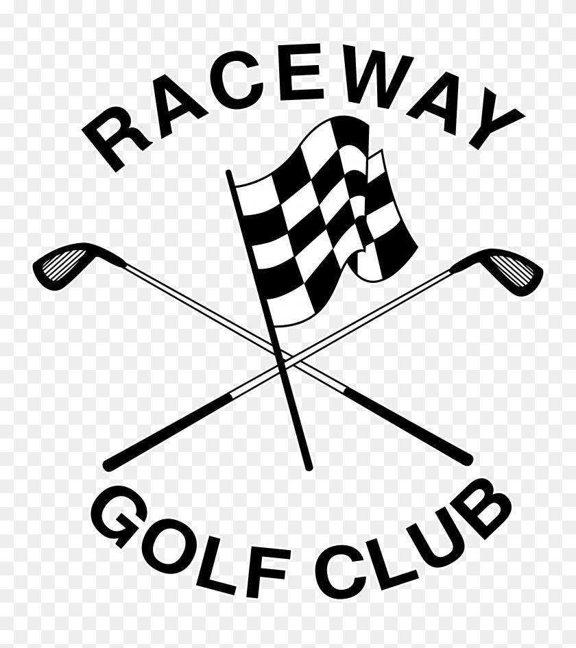 Raceway Golf Club Thompson Golf Courses Thompson Ca Public Golf - Golf Clip Art Black And White