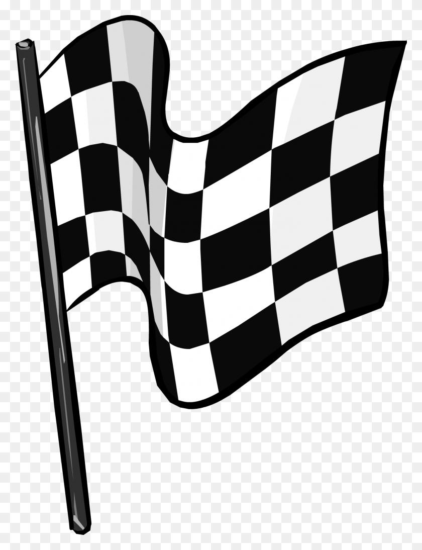 Racing Flag Png Transparent Images - Racing PNG