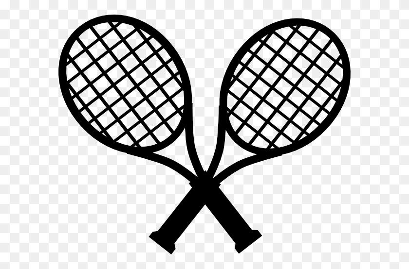 Racquets Bigger Clip Art - Free Lacrosse Clipart