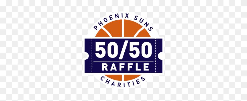 Raffle Phoenix Suns - Phoenix Suns Logo PNG