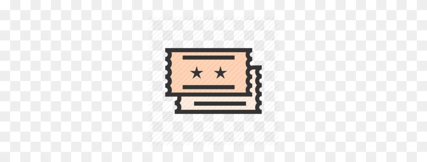 Raffle Tckets Clipart - Raffle Clipart