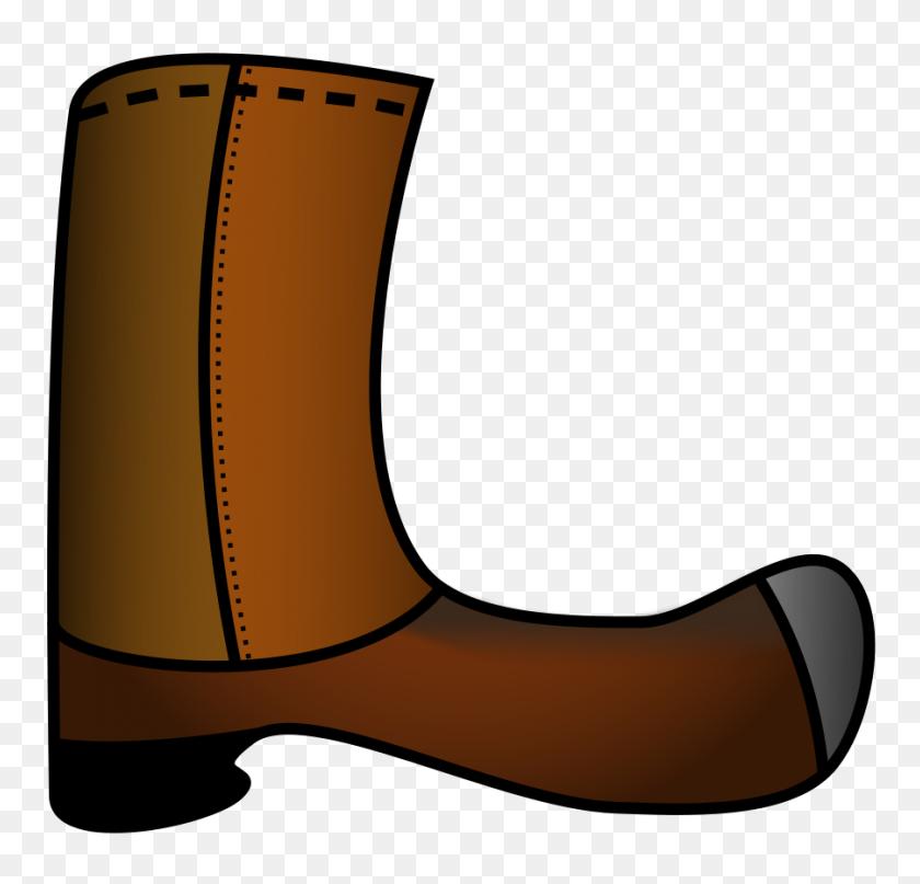 Rain Boots Cowboy Boots Clipart Free Download Clip Art - Cowboy Boots Clipart Black And White