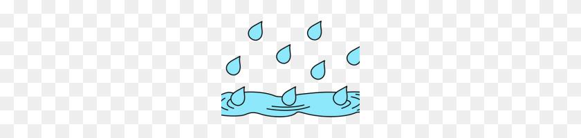 Rain Clipart Rain Clip Art Rain Images Clipart For Teachers - Rain Clipart