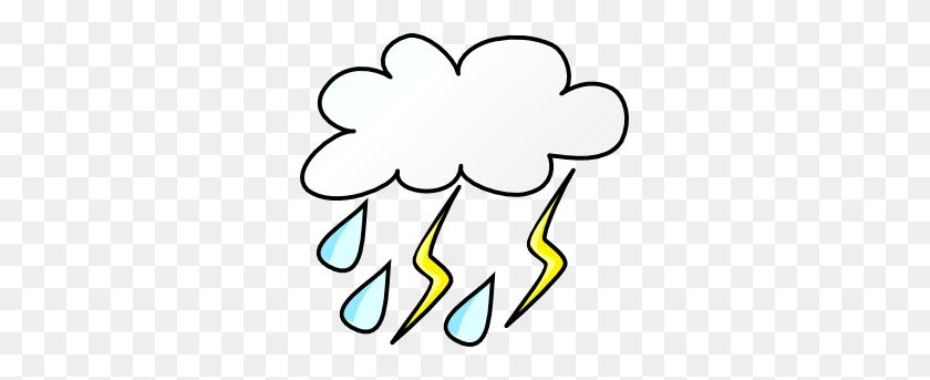 Rain Clipart Snowy Weather - Snowy Day Clipart