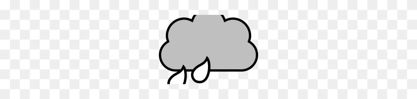 200x140 Rain Cloud Clipart Sad Rain Cloud Clipart Free Clip Art House - Sad Clipart