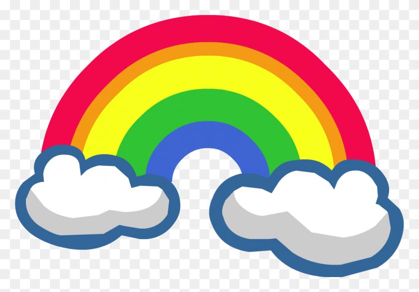 Rainbow Butterfly Clipart Simple Rainbow - Simple Butterfly Clipart