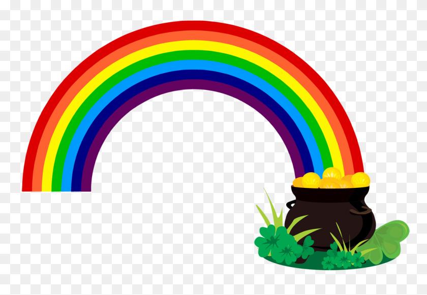 Rainbow Clip Art Rainbow Images Clipartix - Sun Clipart Black And White