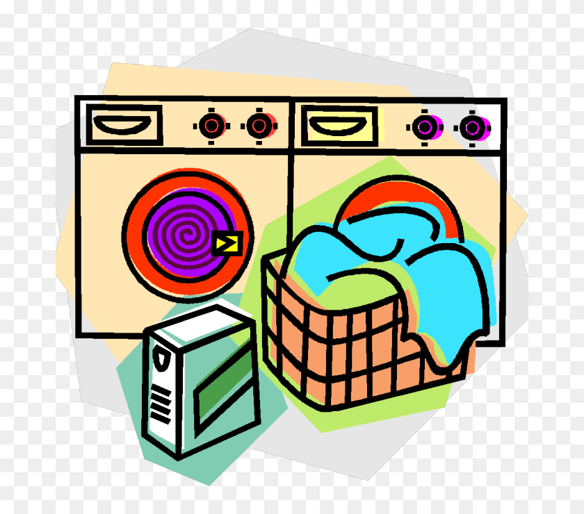 Folded Laundry Clip Art Free Cliparts - Folded Clothes