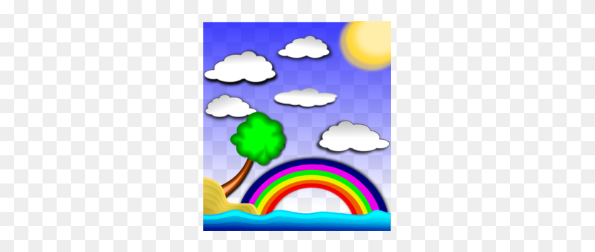 Rainbow Octagon Png, Clip Art For Web - Octagon Clipart