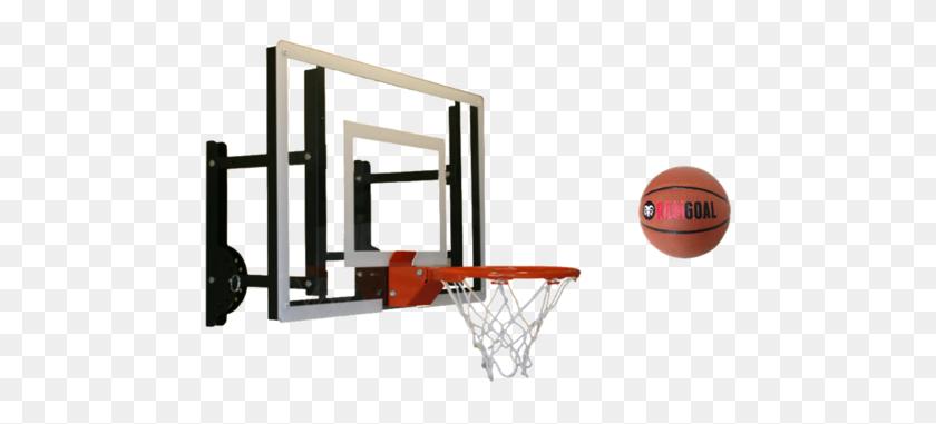 Ramgoal Mini Hoop - Basketball Hoop PNG
