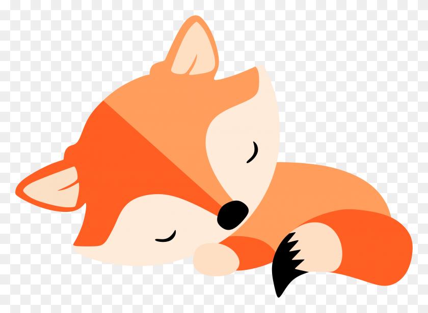 Raposinha Dibujitos Foxes, Babies And Clip Art - Woodland Creatures Clipart