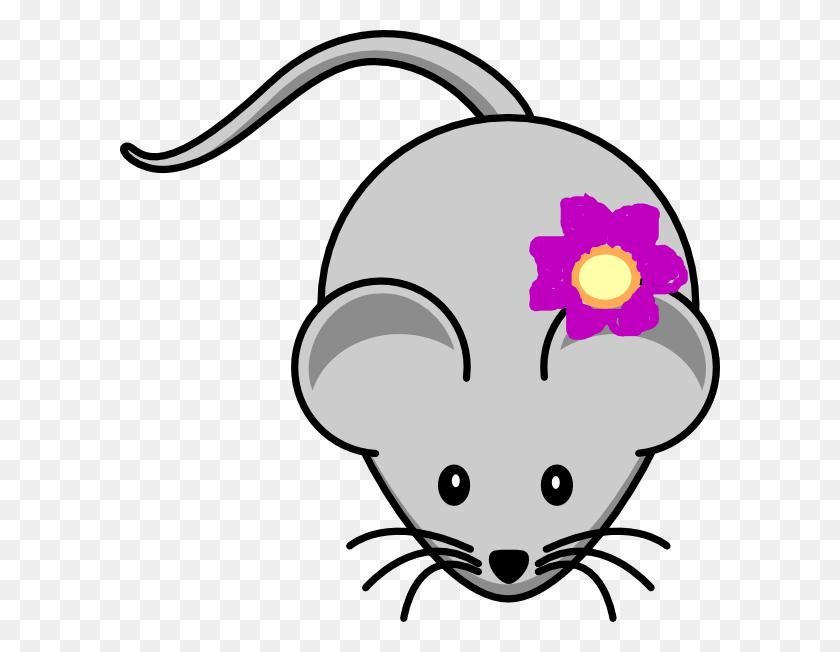 Rat Clipart Line Art - Lonely Clipart