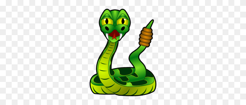 Rattle Snake Clip Art - Rattle Clipart