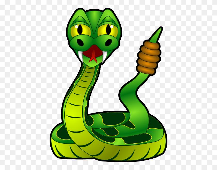 Rattlesnake Clipart - Rattlesnake Clipart
