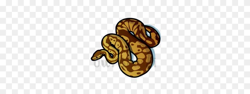 Rattlesnake Clipart Ajgar - Rattlesnake Clipart