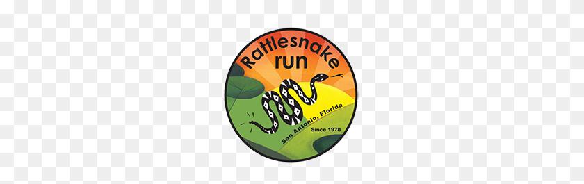 Rattlesnake Run San Antonio Pasco Running Events Things To Do - Rattlesnake PNG
