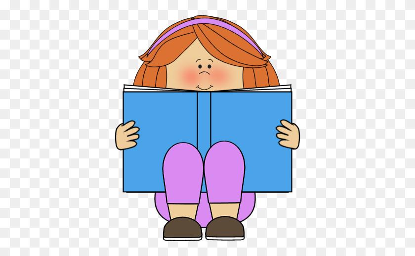 Reading Child Clipart Clip Art Images - Transparent Baby Clipart