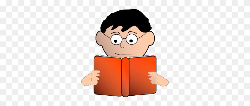 Reading Clip Art For Elementary School - Elementary Clipart