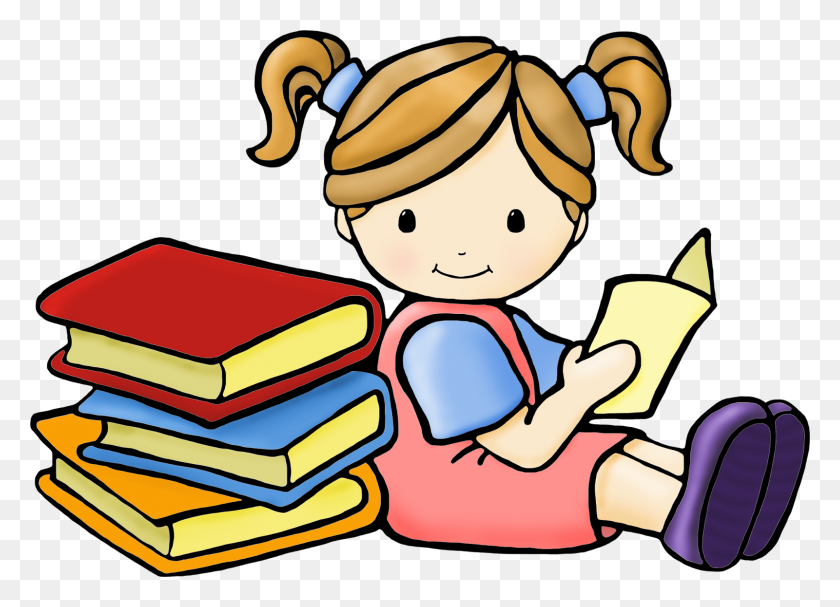Reading Time Chore Board Reading, Kids Reading - Writers Workshop Clipart