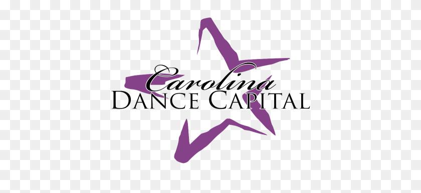 Recreational Competitive Dance Studio Carolina Dance Capital - Dance Recital Clip Art