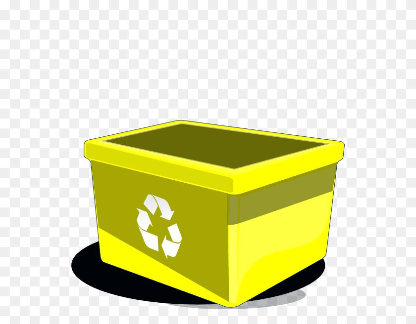 Recycle Bin Clip Art - Recycle Bin Clipart