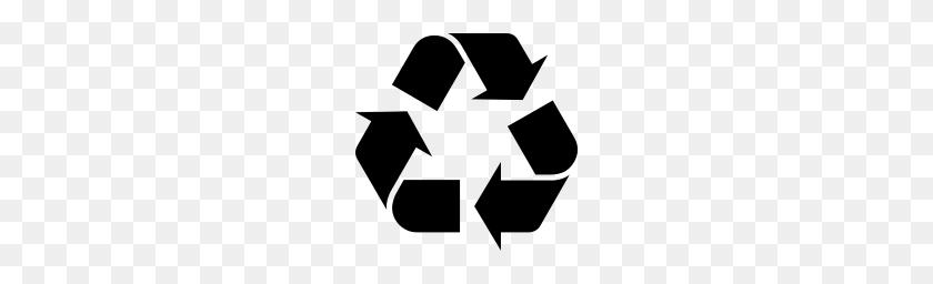 Recycling Symbol - Recycling Symbol PNG