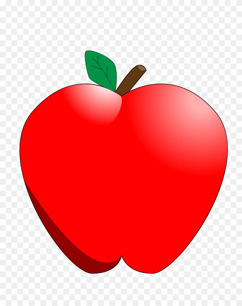 Red Apple Images - Apple Cider Clipart