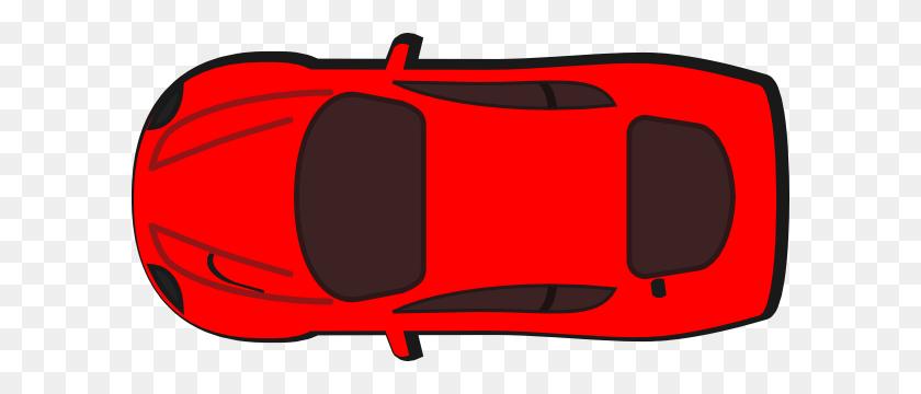 Red Car - Red Car PNG