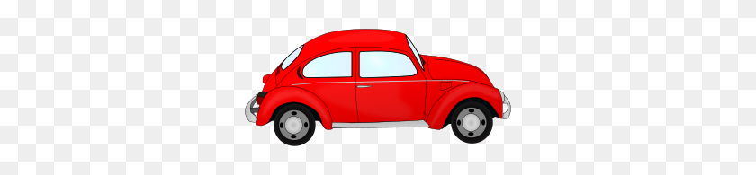 Red Car Image Png Clip Arts For Web - Red Car PNG