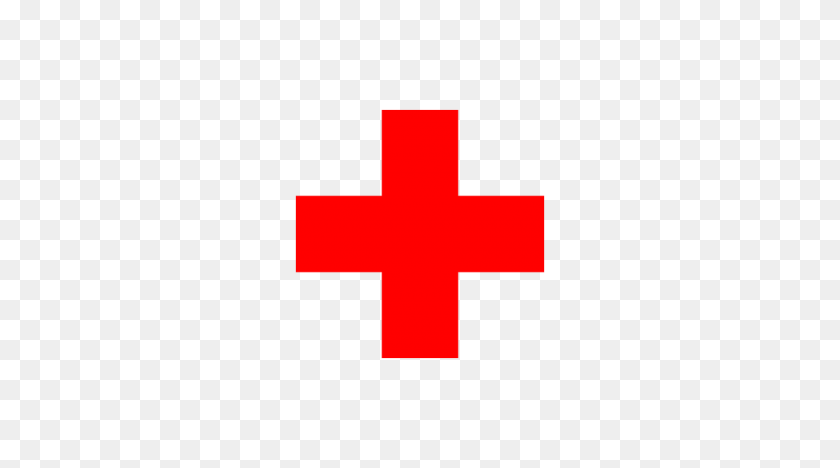Red Cross Clipart - Red Cross Out PNG – Stunning free