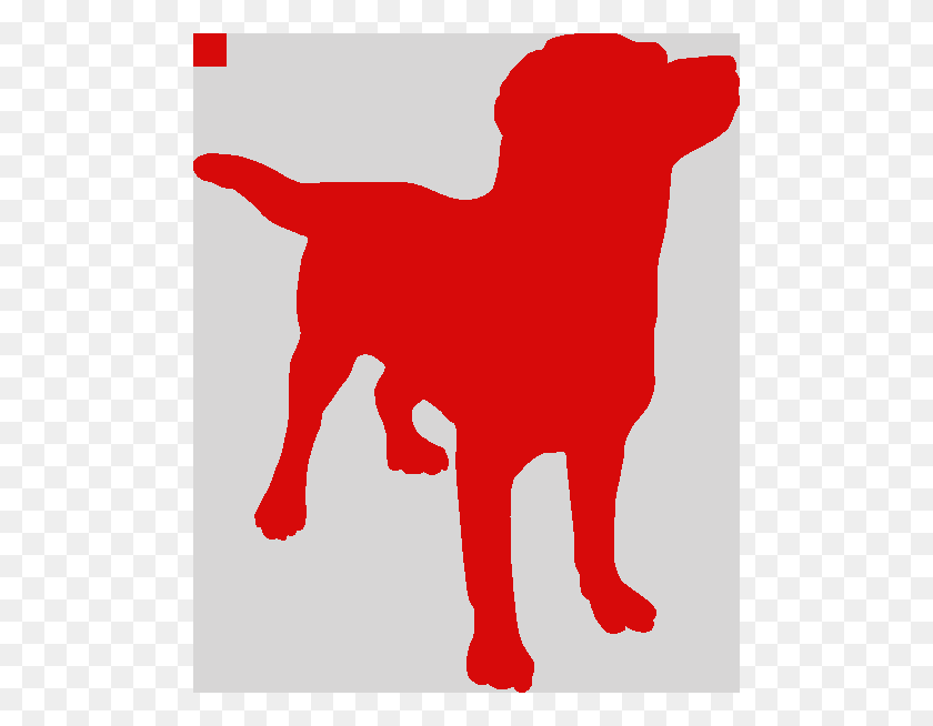 Red Dog Clipart - Clifford The Big Red Dog Clipart