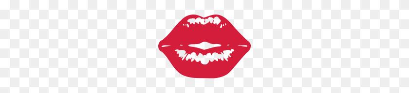 Red Kiss Kiss Lips Lipstick Kiss - Lipstick Kiss PNG