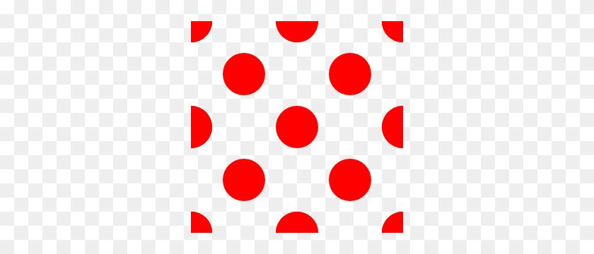Red Polka Dots Polka Dots Dots, Pattern And Polka Dots - Polka Dot Background Clipart