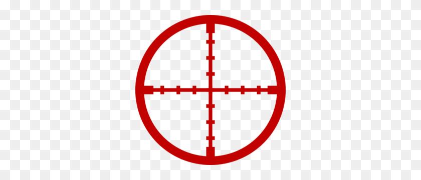 Red Snipper Target Clip Art Misc Clip Art, Target - Target Clipart
