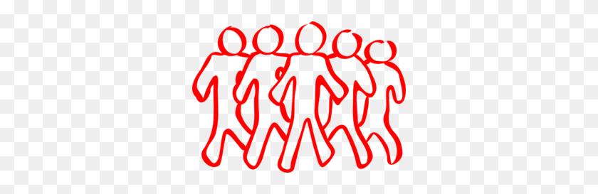 Red Team Clip Art - Team Clipart