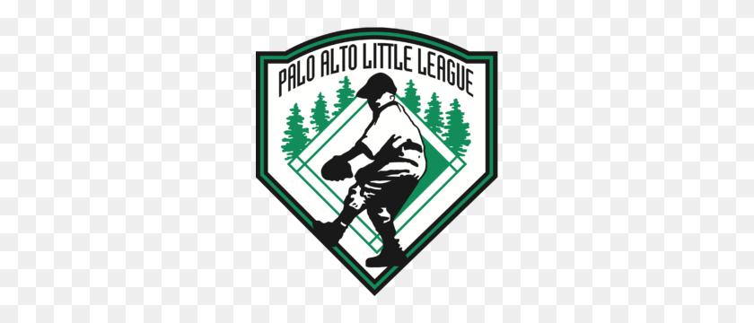 270x300 Register For Spring Palo Alto Little League - T Ball Clip Art