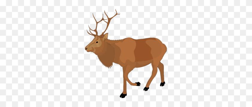 Reindeer Clip Art - Reindeer Head Clipart