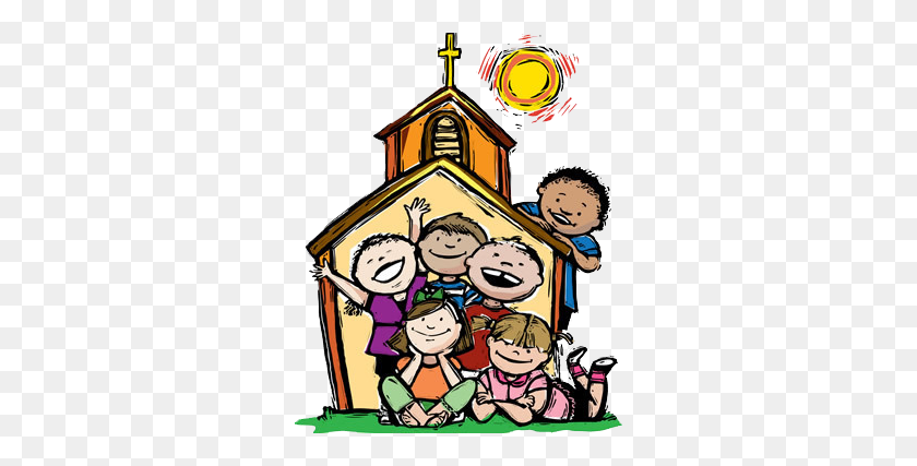 Religious Education Clipart Clip Art Images - Church Bulletin Clip Art